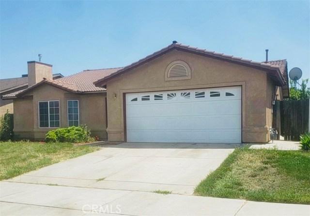 588 St Teresa Street, Merced, CA 95341