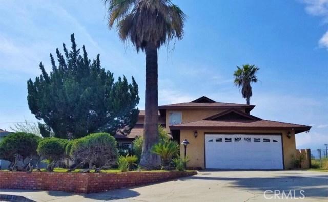 8156 Pepper Avenue, San Bernardino, CA 92335