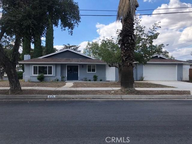 925 N Lincoln Street, Redlands, CA 92374