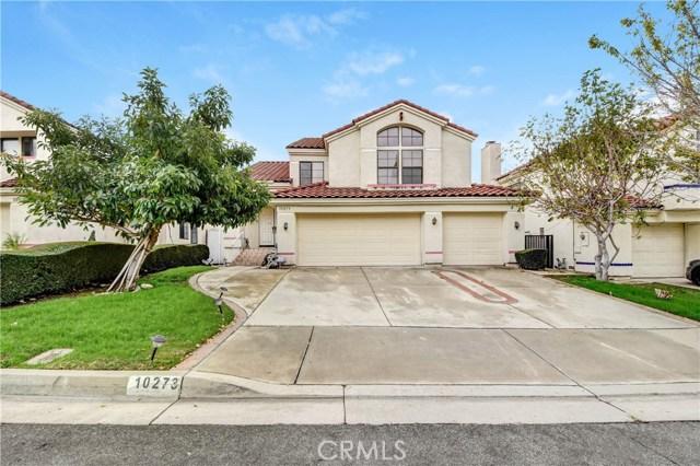 10273 Northridge Drive, Rancho Cucamonga, CA 91737