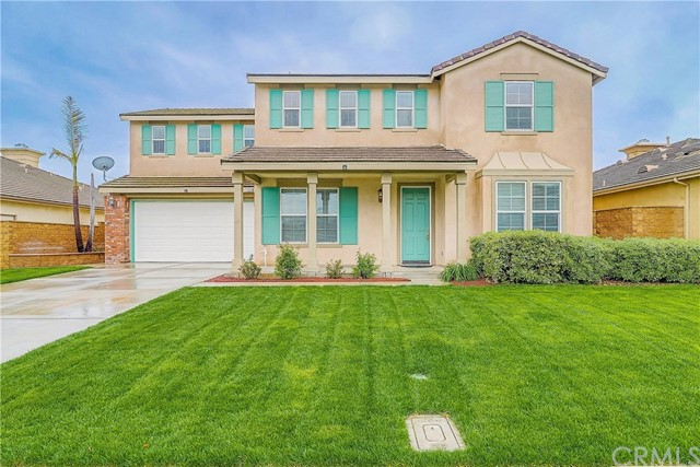 7354 Morning Hills Dr, Eastvale, CA 92880