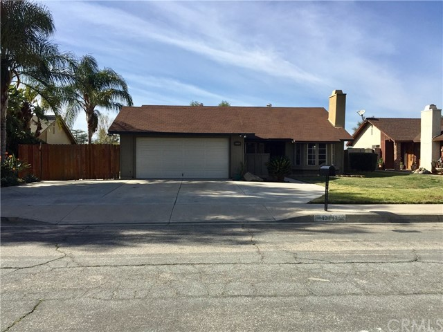 12242 Reed Avenue, Grand Terrace, CA 92313