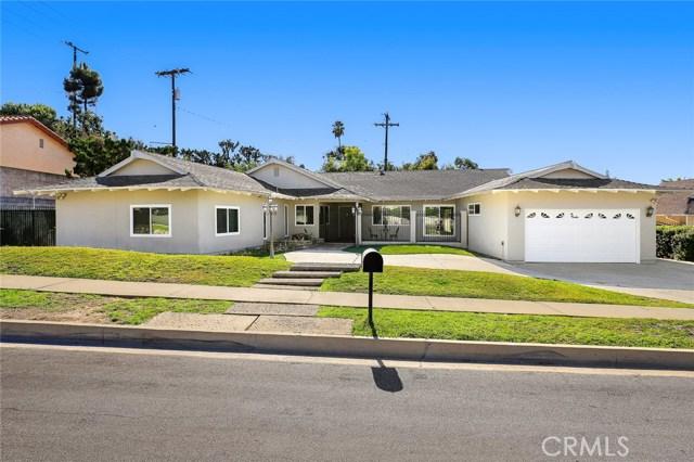461 Rancheria Road, Diamond Bar, CA 91765