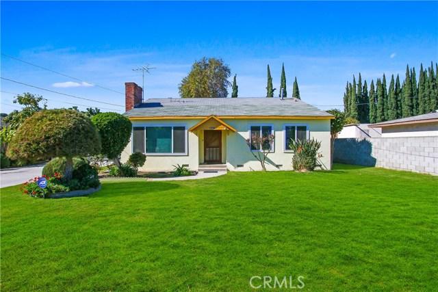 4443 Cypress Avenue, El Monte, CA 91731