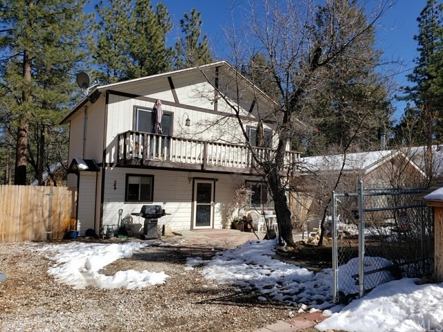 249 Cedar Lane, Big Bear, CA 92386