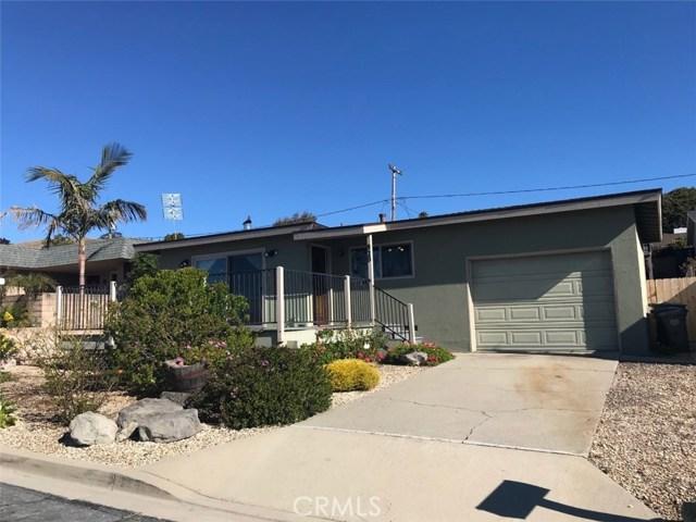 920 Visalia Street, Pismo Beach, CA 93449