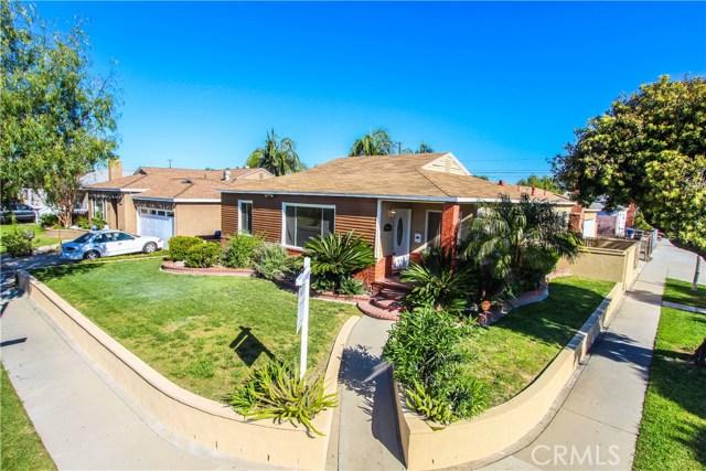 2949 Eckleson Street, Lakewood, CA 90712