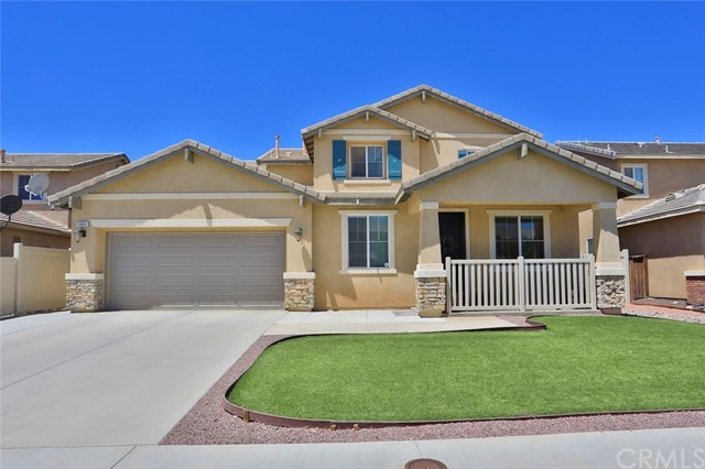 13803 Grant Wy, Oak Hills, CA 92344 Photo 0