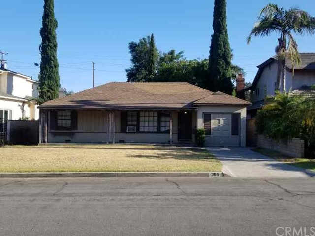 Photo of 306 E Newman Avenue, Arcadia, CA 91006