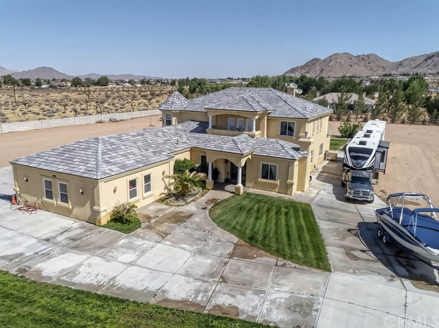 23772 Little Tepee Road, Apple Valley, CA 92308