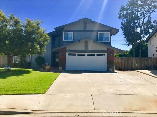 3919 Terrace Avenue, Santa Maria, CA 93455