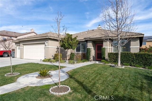 437 La Boca Street, San Jacinto, CA 92582