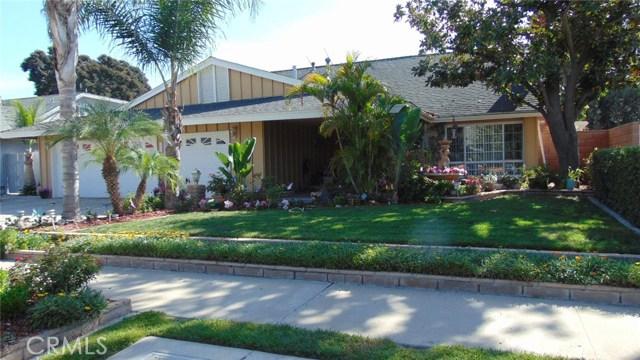 372 Cienaga Drive, Fullerton, CA 92835