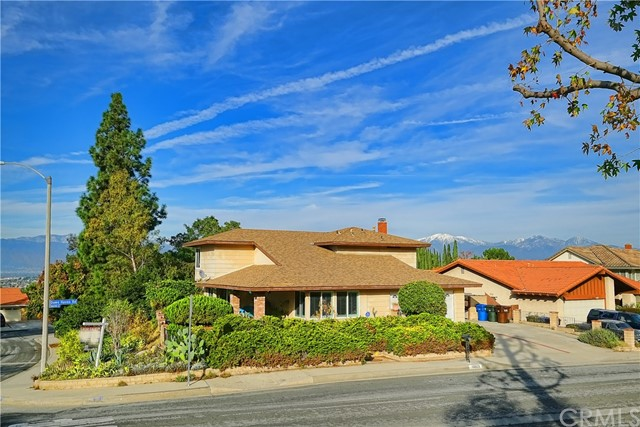 16603 Dawn Haven Road, Hacienda Heights, CA 91745