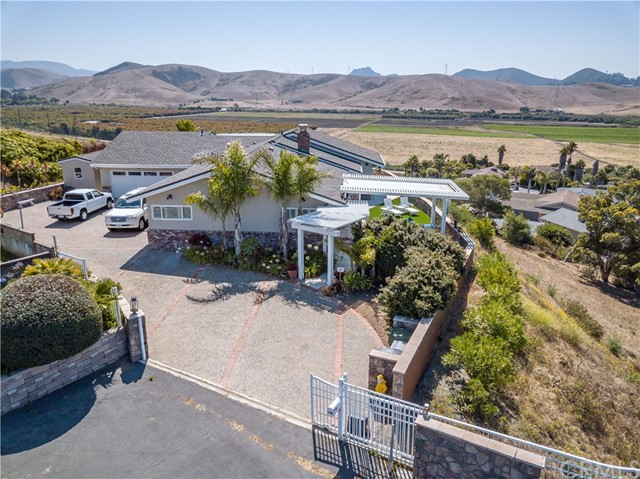 2198  Nutmeg Avenue, Morro Bay, California
