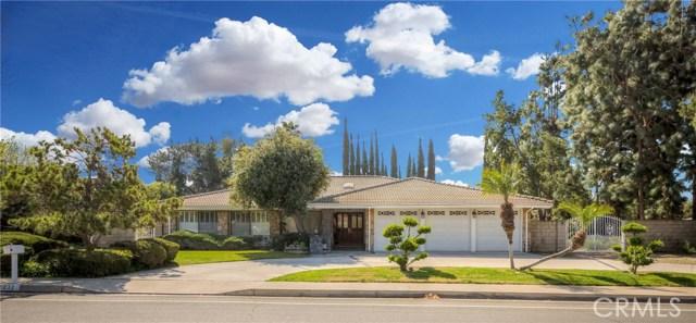 18032 Lincoln St, Villa Park, CA 92861 Photo