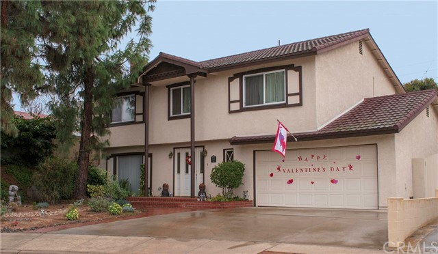 100 Forest Place, Brea, CA 92821