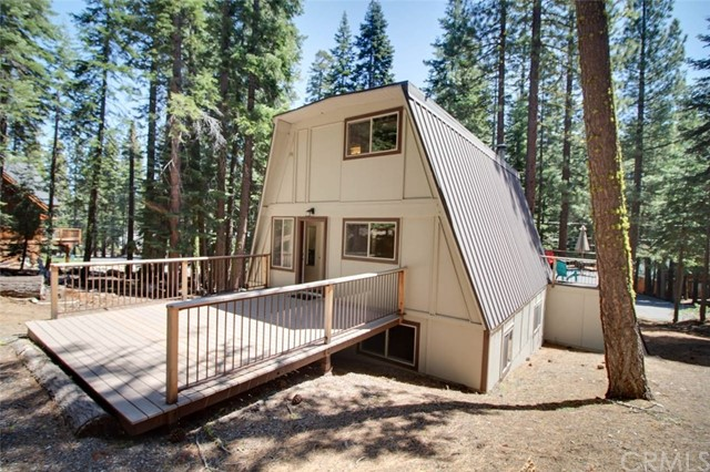 744 Chapel Ln, Tahoe City, CA 96145 Photo