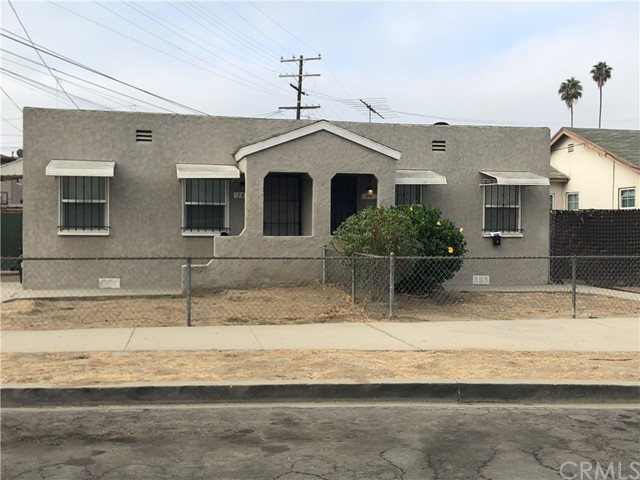 166 E South Street, Long Beach, CA 90805