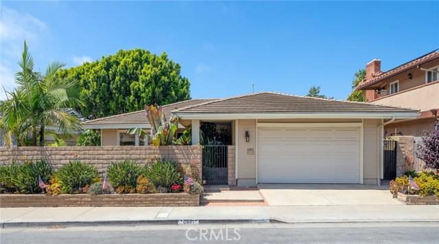 6891  Lawn Haven Drive, Huntington Beach, California