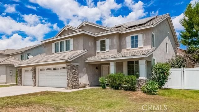 1185 Elliot Drive, Corona, CA 92881