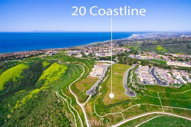 20 Coastline Drive, Newport Coast, CA 92657