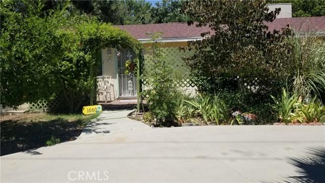 1660 W MENLO Avenue, Hemet, CA 92543