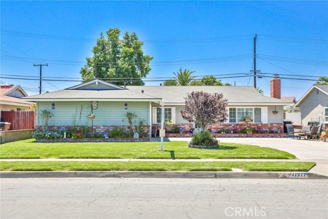 11971 Blackmer Street, Garden Grove, CA 92845