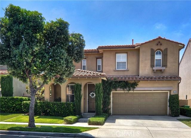 130 Spring Valley, Irvine, CA 92602