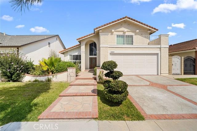 11464 Tortuga Street, Cypress, CA 90630