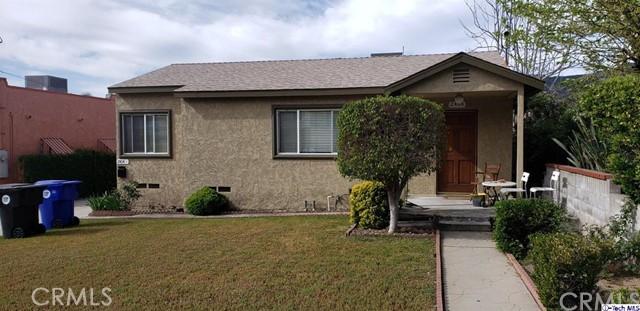 2404 Mayfield Avenue, Montrose, CA 91020
