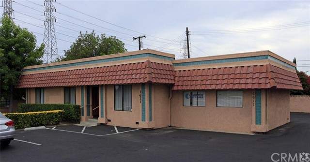 1611 S Euclid Street, Anaheim, CA 92802