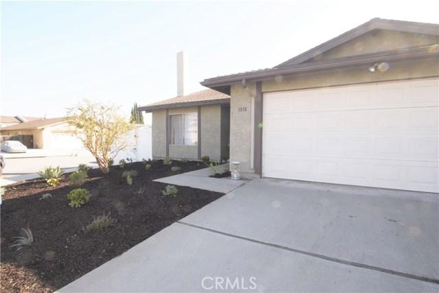 1018 Gian Drive, Torrance, CA 90502