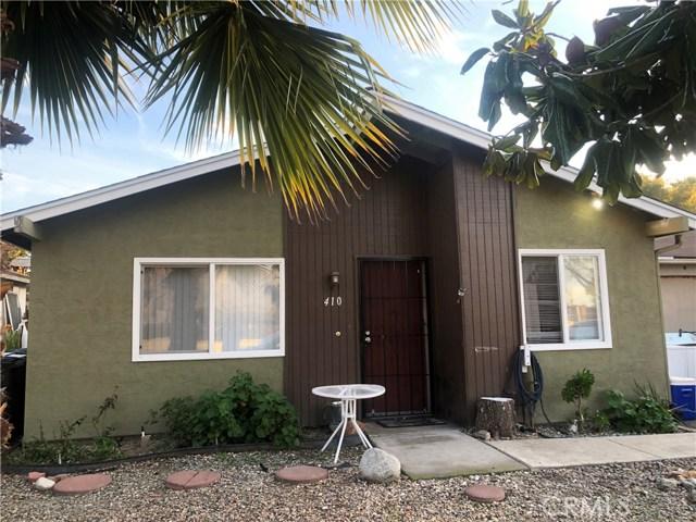 410 El Monte St, Hemet, CA 92583 Photo