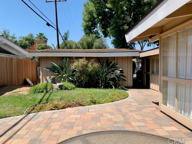"""Located in a quiet interior location within the celebrated Rancho Estates neighborhood, this 1953 Cliff May was originally the popular """"Lanai Model."""" The lanai and the original attached garage were converted to expand the living area to over 1,600 square feet, and a new detached 2-car garage was built to replace the converted space. This home represents an exceptional opportunity for the savvy homebuyer who desires to get into the Ranchos at a low price, and is prepared to invest the time and money to bring an architectural gem back to its original luster.Located in a quiet interior location within the celebrated Rancho Estates neighborhood, this 1953 Cliff May was originally the popular """"Lanai Model."""" The lanai and the original attached garage were converted to expand the living area to over 1,600 square feet, and a new detached 2-car garage was built to replace the converted space. This home represents an exceptional opportunity for the savvy homebuyer who desires to get into the Ranchos at a low price, and is prepared to invest the time and money to bring an architectural gem back to its original luster."""