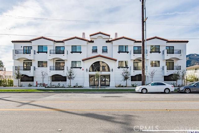 2340 Montrose Avenue 306, Montrose, CA 91020