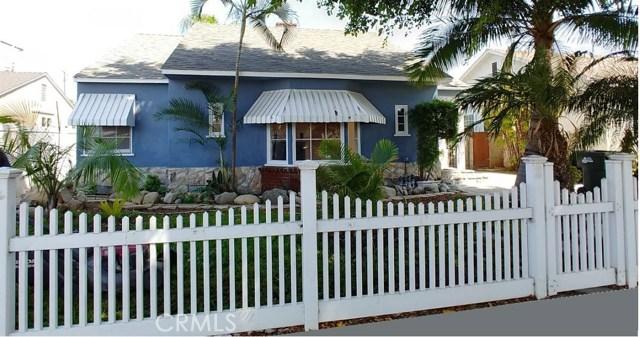 808 Bradshawe Street, Montebello, CA 90640