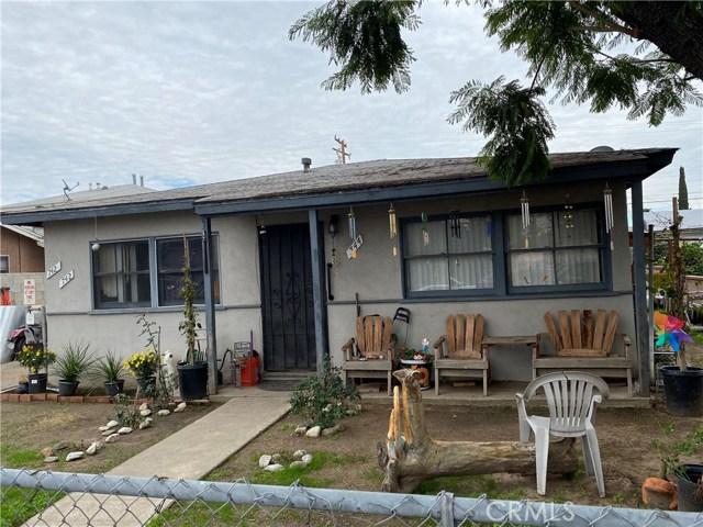 742 Hoefner Avenue, East Los Angeles, CA 90022