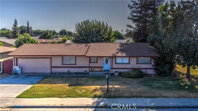 19917 Campbell Street, Hilmar, CA 95324