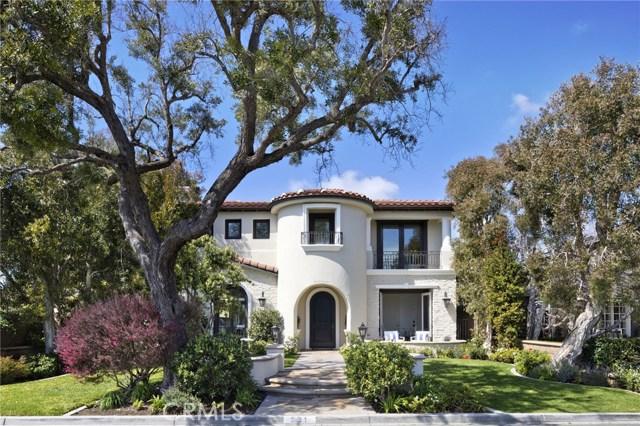 531 Tustin Avenue, Newport Beach, CA 92663