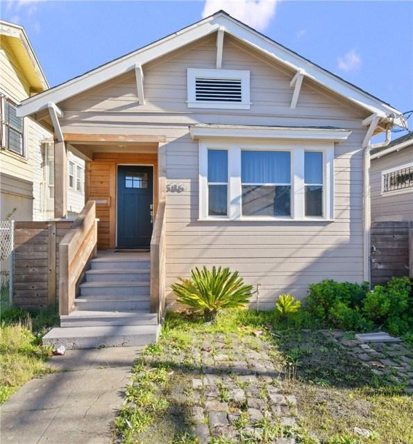 586 9th Street, Richmond, CA 94801