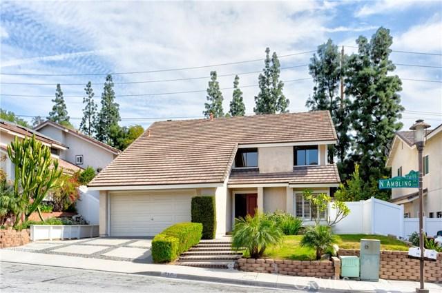 Photo of 210 N Ambling Drive, Brea, CA 92821