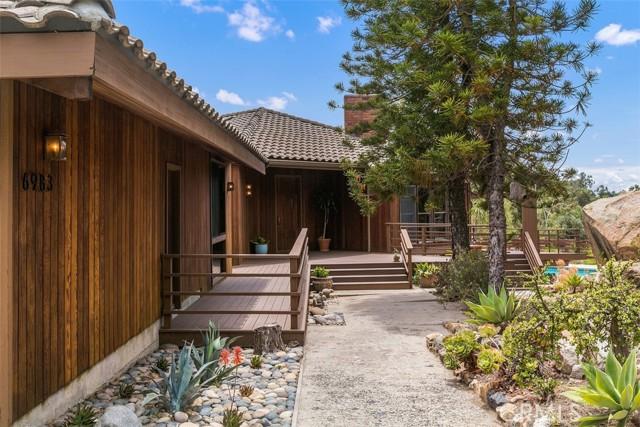 6983 Via Del Charro Rancho Santa Fe, CA 92067