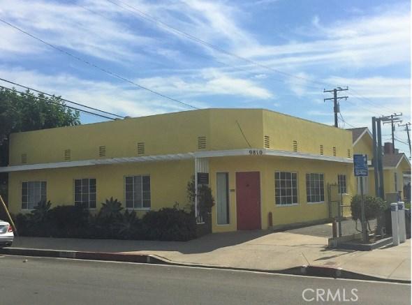 9810 Park Street, Bellflower, CA 90706