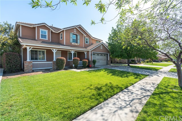 3. 12805 Golden Leaf Drive Rancho Cucamonga, CA 91739