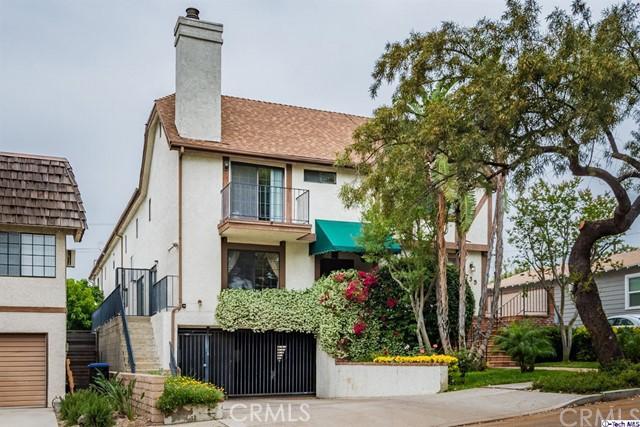 735 E Tujunga Avenue E, Burbank, CA 91501