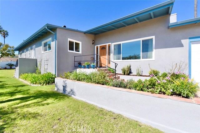 2501 Bowfin Avenue, San Pedro, CA 90732