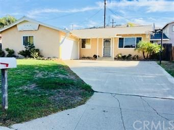 2711 Plano Drive, Rowland Heights, CA 91748