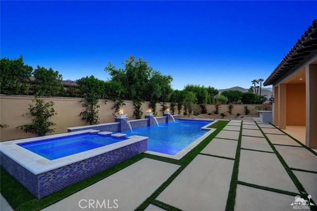 8 Via LAntico, Rancho Mirage, CA 92270