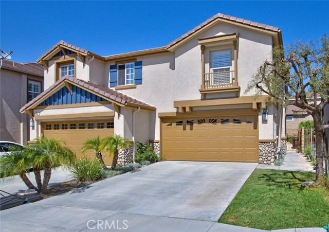 450 Hummingbird Drive, Brea, CA 92823